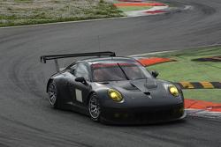 保时捷GTE 911 RSR