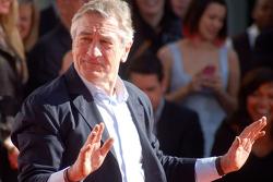 Robert De Niro en el Teatro Chino