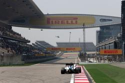 Фелипе Масса, Williams F1 Team