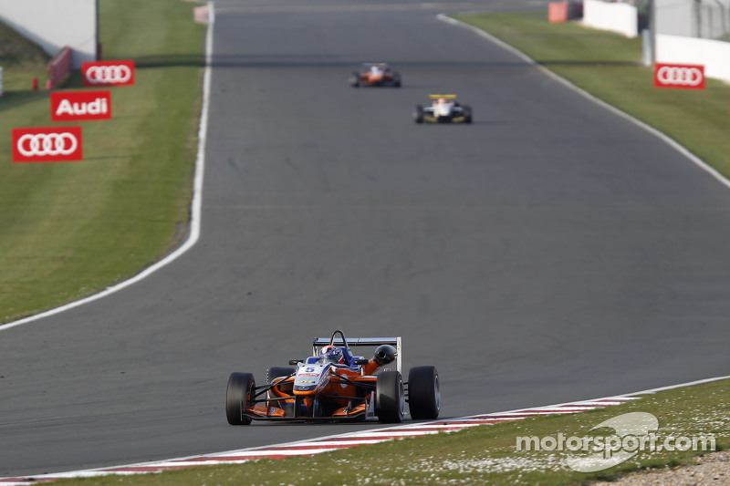 Santino Ferrucci, kfzteile24 Mücke Motorsport