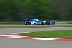 Карлос Уэртас, Dale Coyne Racing Honda