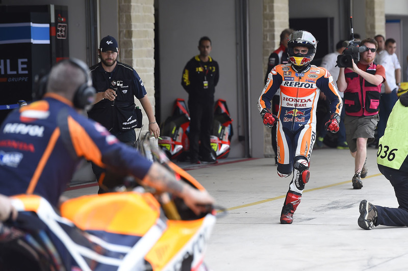 2015 Amerika GP