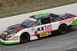#46 Irwin Vences, M Racing