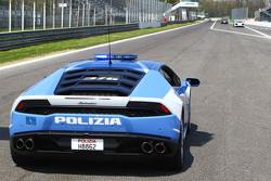 Lamborghini Safety-Car