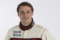 Earl Bamber, Porsche-Werksfahrer