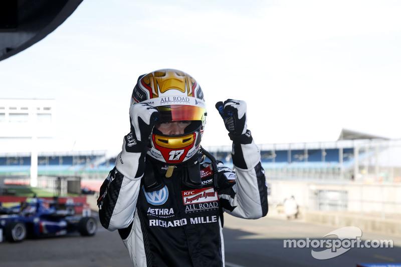 2015: Formel-3-EM