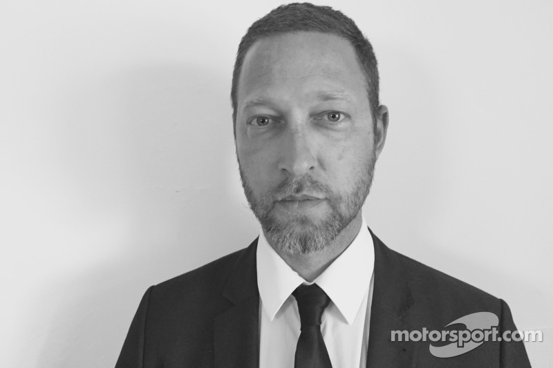 Jean Haller, Vice Präsident of Media Sales