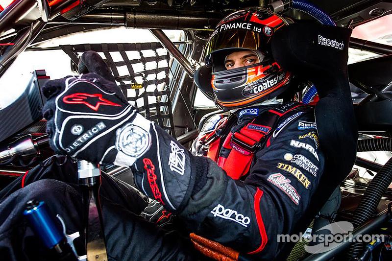 Nick Percat, Lucas Dumbrell Motorsport