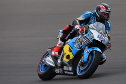 Scott Redding, Marc VDS Racing Team, Honda