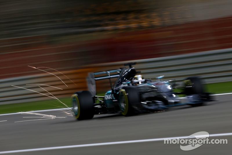 Grand Prix de Bahreïn 2015