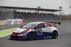 Душан Боркович, Honda Civic, Proteam Racing