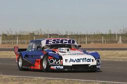 Jose Savino, Savino福特车队
