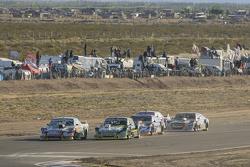 Facundo Ardusso, Trotta Competicion Dodge Omar Martinez, Martinez Competicion Ford Christian Ledesma