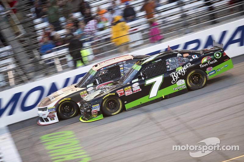 Regan Smith, JR Motorsports, Chevrolet