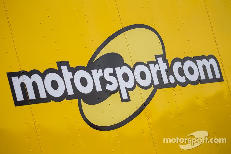 شعار موتورسبورت دوت كوم