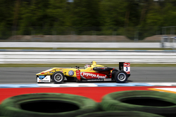 Antonio Giovinazzi, Jagonya Ayam with Carlin, Dallara F312