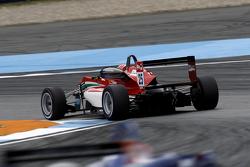Lance Stroll, Prema Powerteam, Dallara F313