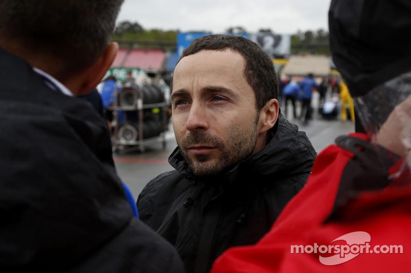 Nicolas Todt, Fahrermanager