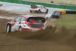 Manfred Stohl, World RX Team Österreich, Ford Fiesta
