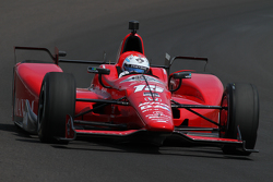 Грэм Рэйхол, Rahal Letterman Lanigan Racing Honda