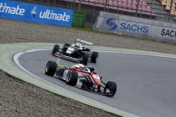 Felix Rosenqvist, Prema Powerteam Dallara F312 梅赛德斯-奔驰