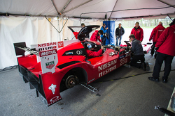 Nissan Motorsports, Nissan GT-R Nismo