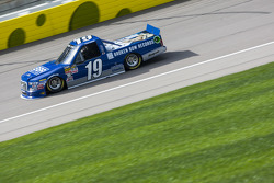 Тілер Реддік, Brad Keselowski Racing Ford