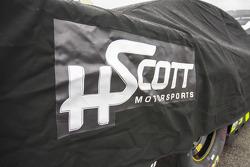 HScott Motorsports, Detail