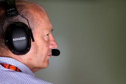 Рон Деннис, McLaren Honda