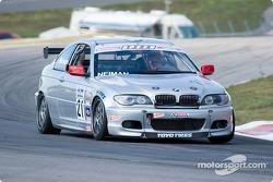 Seth Neiman (#21 BMW 325Ci)