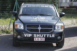 VIP Shuttle by Dodge