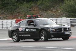 Safety car