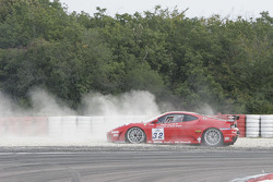 Dimanche, course GT3