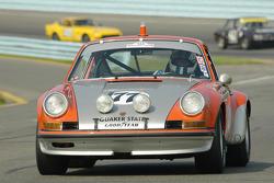 1969 Porsche 911ST