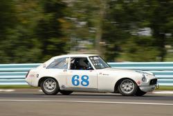 1968 MGB/GT