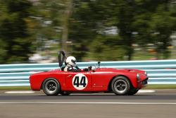 1965 Turner Mk III