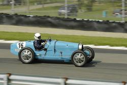 1927 Bugatti T35B