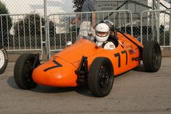 1963 Formcar
