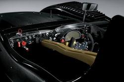 The 2007 Porsche RS Spyder