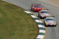 #50 Multimatic Motorsports Team Panoz Panoz Esperante GTLM: Scott Maxwell, David Brabham, Sébastien