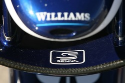 WilliamsF1 FW28 Cosworth front wing