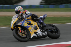 Essais libres du vendredi en Superbike