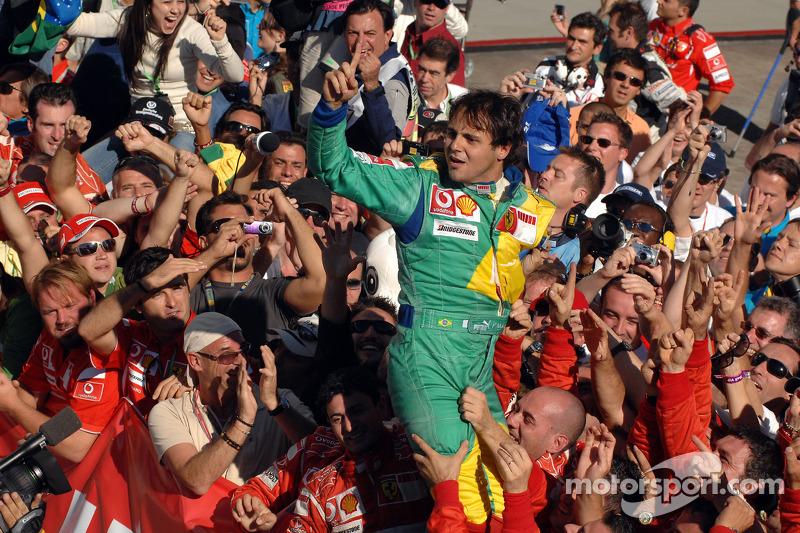 2006: Grand Prix von Brasilien