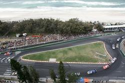 Samedi, V8 Supercar, course 2