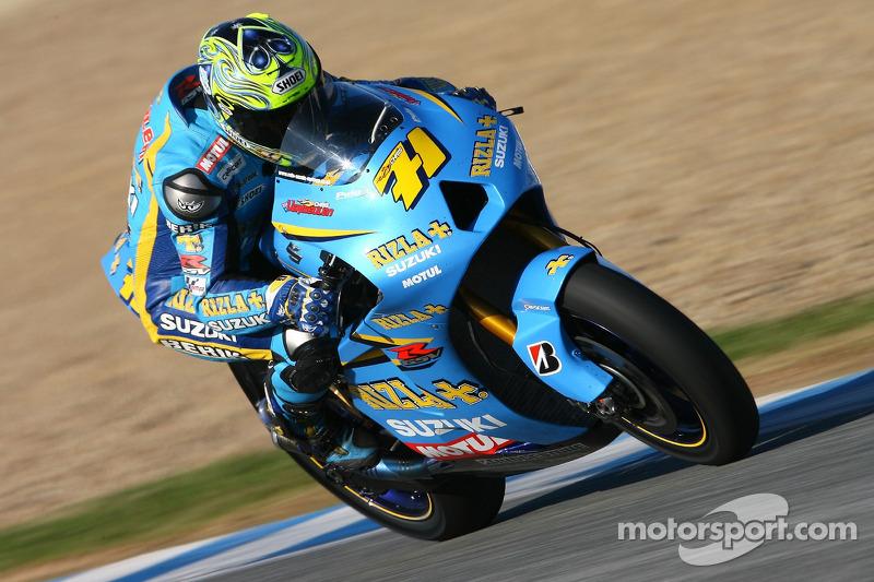 2006 - Chris Vermeulen