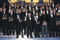 2006 FIA Gala prize giving ceremony, Monaco