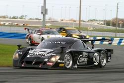 #20 Howard Motorsports Pontiac Crawford: Andy Wallace, Butch Leitzinger, Tony Stewart
