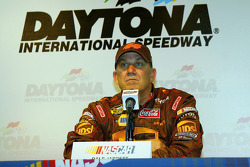 Press conference: Dale Jarrett