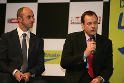 David Brabham and Alan Gow