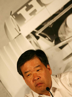 Shuhei Nakamoto, Senior Technical Director